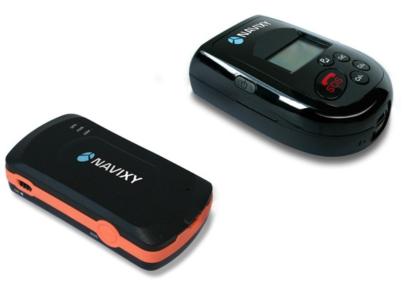 Портативные GPS-трекеры Navixy
