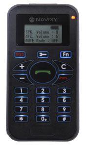 Комплект голосовой связи с водителем для GPS трекера VT-200