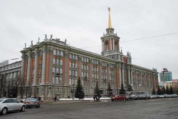 GPS-мониторинг для логистических компаний (Екатеринбург)