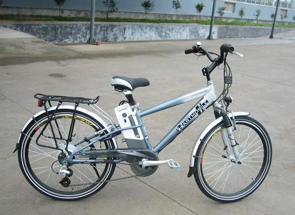 GPS трекеры для арендуемых велосипедов