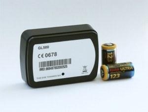 Новый GPS-трекер - закладка RusLink GL-500