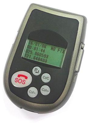 GPS трекер Navixy SPT-100. Новый дизайн