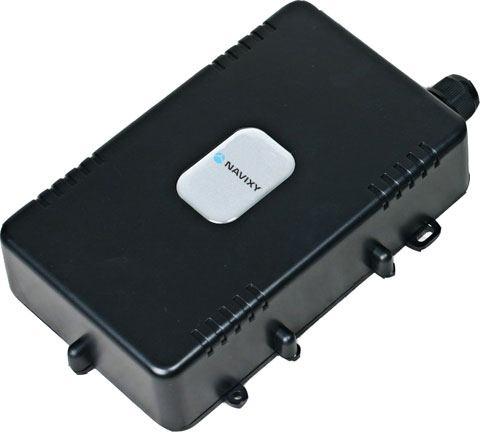 GPS трекер для автофур и прицепов