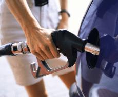 Контроль топлива без ДУТ