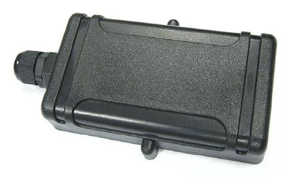Пыле/влагозащитный чехол для GPS/ГЛОНАСС трекера NAVIXY VT-10