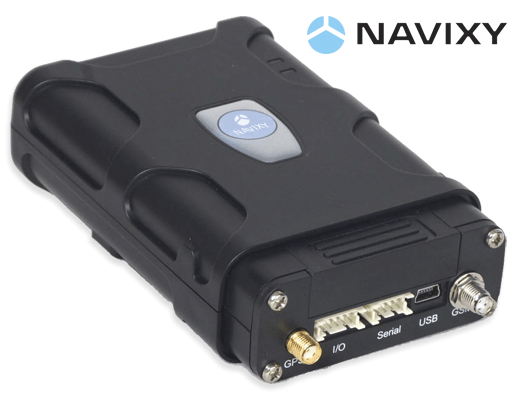 GPS трекер NAVIXY VT300