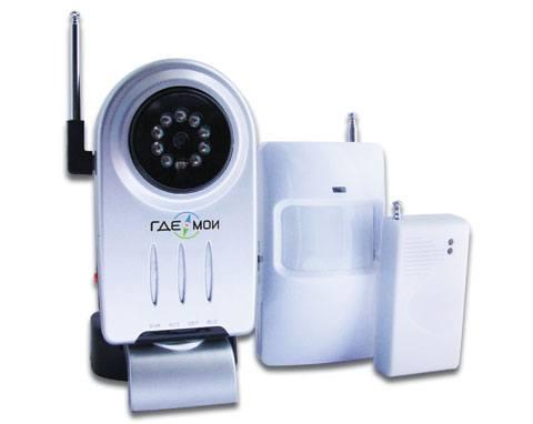Новая версия GSM/MMS-камеры ReVizor X8