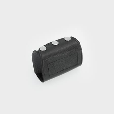 Кожаный чехол на ремень для ГдеМои S30