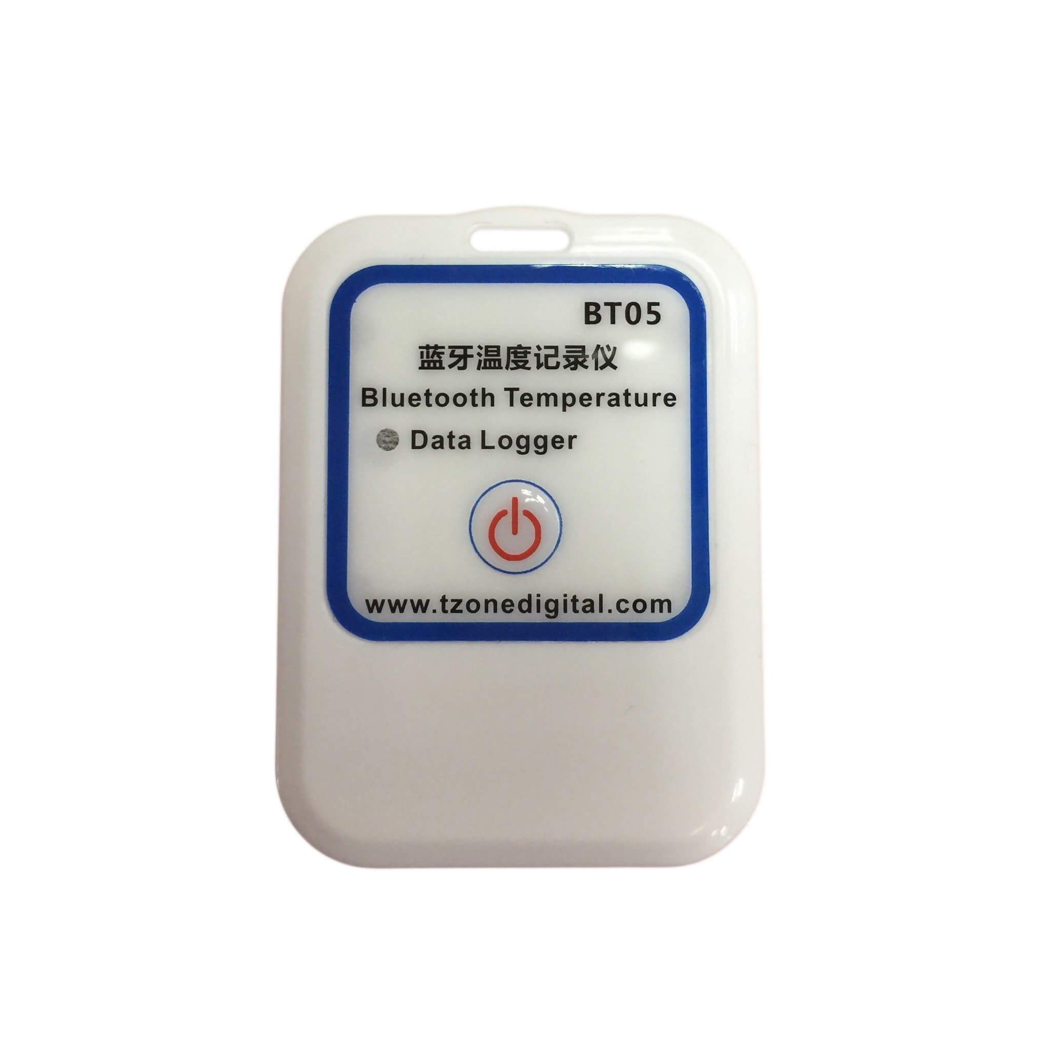 Bluetooth датчик температуры