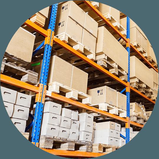 Сохранность груза и контроль сроков доставки