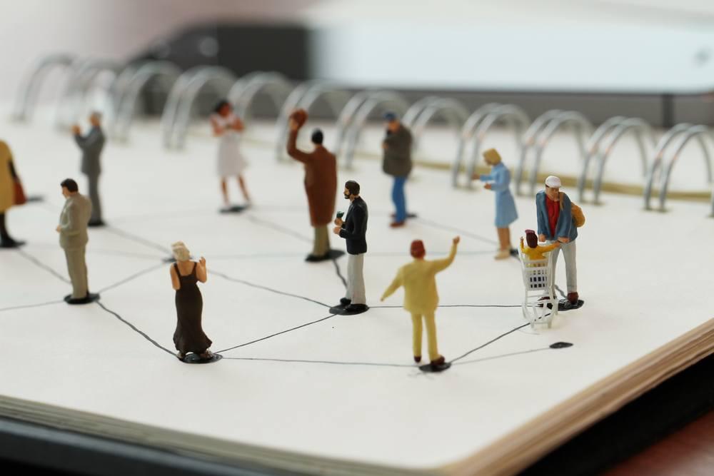 Crowd GPS: изменит ли новая технология рынок GPS трекинга?