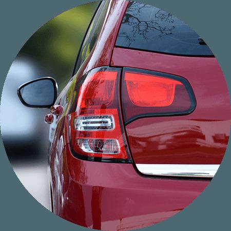Защита личного транспорта