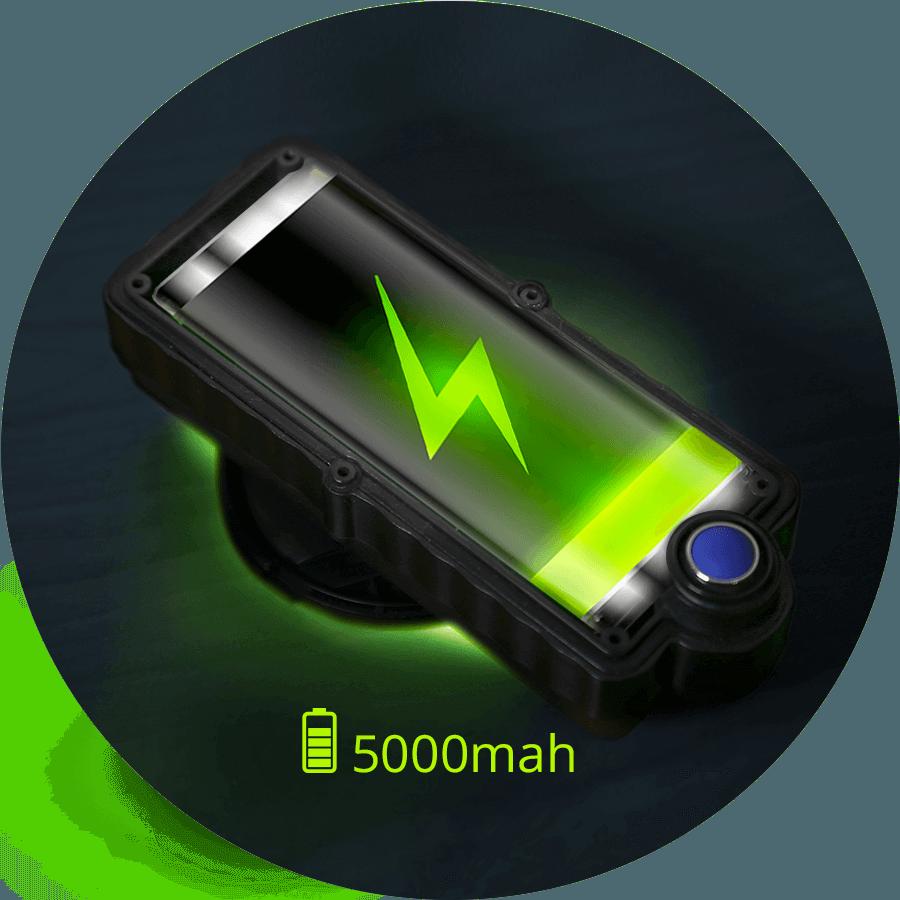 Емкость аккумулятора