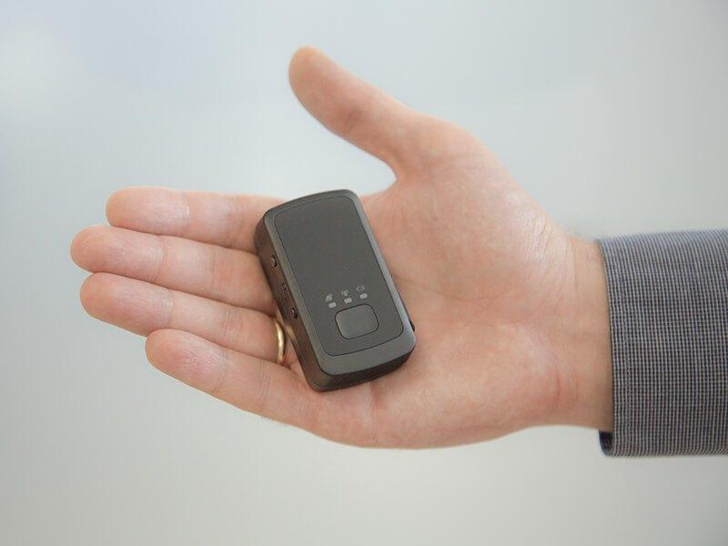 GPS-трекер ГдеМои S30