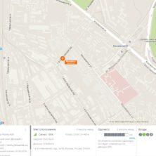 Точное местонахождение по GPS и ГЛОНАСС