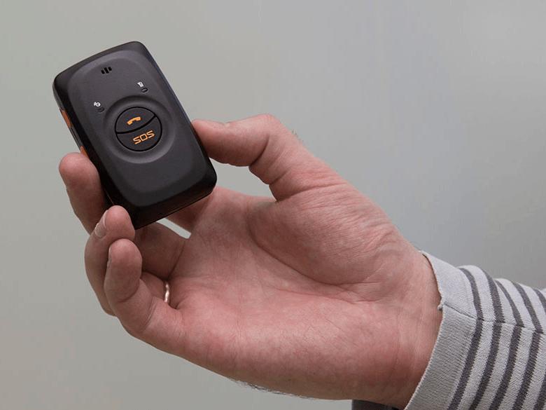 Персональный GPS трекер V90