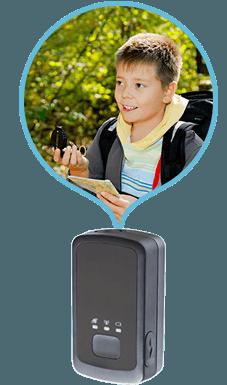 GPS-маяк, который всегда покажет, где ребенок