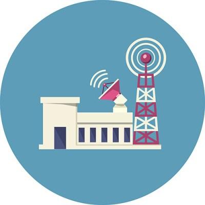 GPS-мониторинг с применением LBS