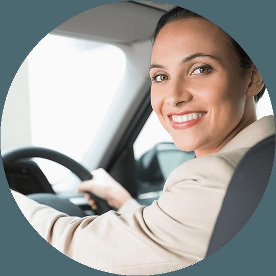 Контроль сотрудников на личном авто