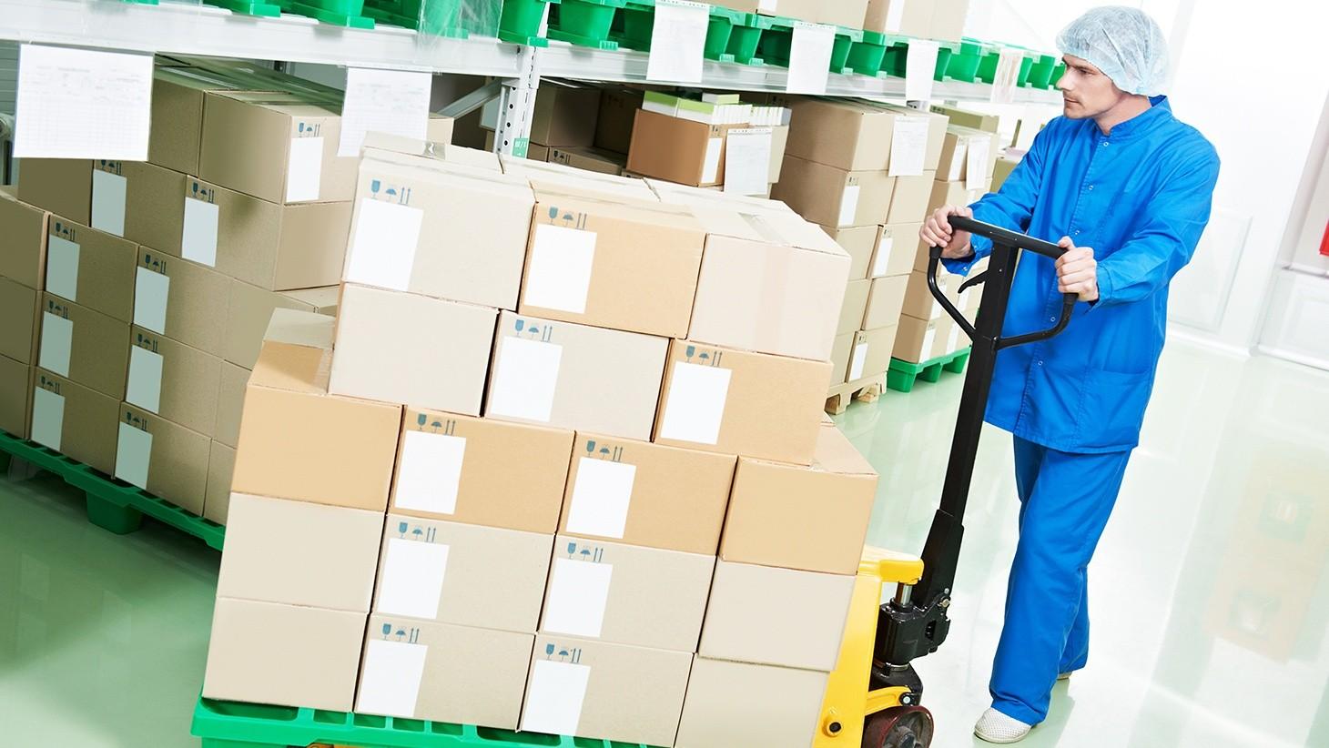 Безопасная доставка, транспортировка медикаментов