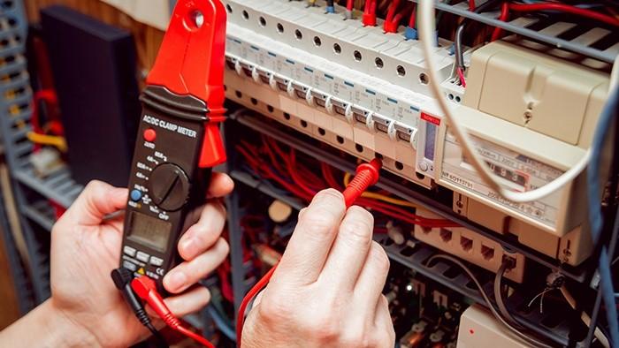 Электросетевая: оперативно-выездные бригады работают эффективнее