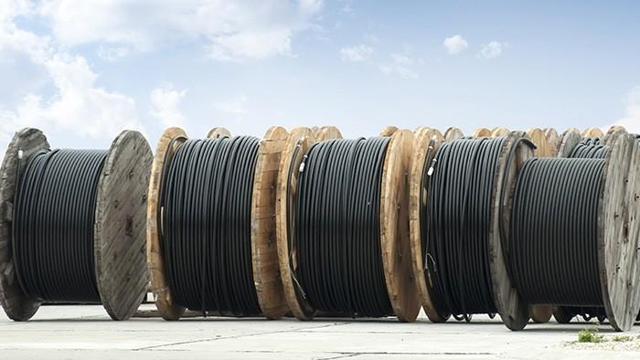 """Энергостроительная: """"Раньше кабель воровали…"""""""