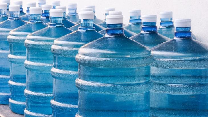 Доставка питьевой воды: дешевле и точно по графику