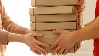 Вкусная пицца – горячая пицца. Секреты быстрой доставки