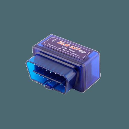 Сканер OBDII Blueotooth