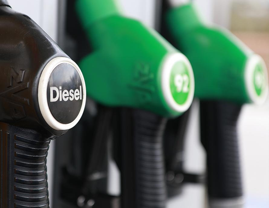Снижайте расходы на топливо и ремонт строительного автопарка