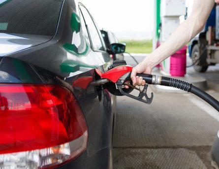 Снижайте расходы на топливо — точно рассчитывайте ГСМ