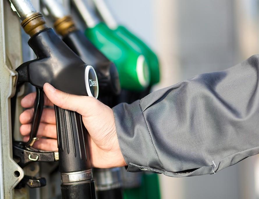 Cнижайте расходы на топливо и планируйте ТО