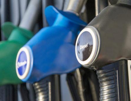 Снижайте расходы на топливо и ремонт машин