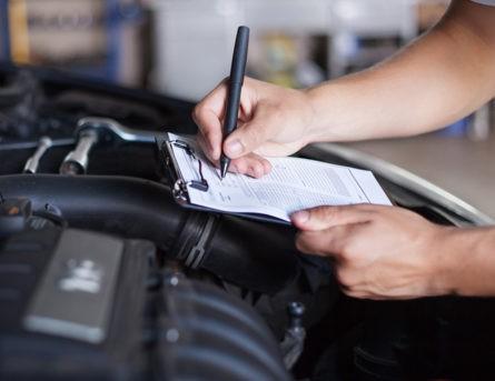 Снижайте расходы на топливо и ремонт транспорта