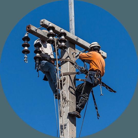 Контроль мобильных сотрудников