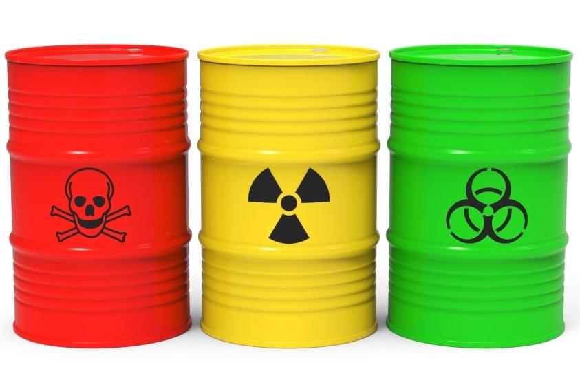 Опасные вещества