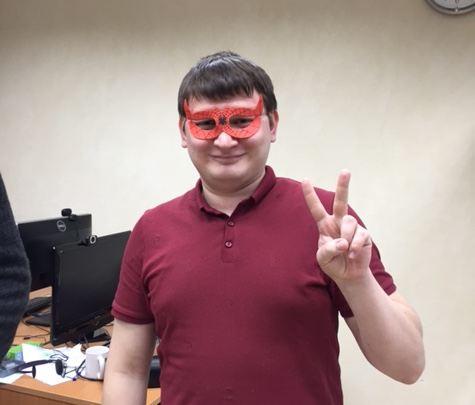 Иван Сигеев