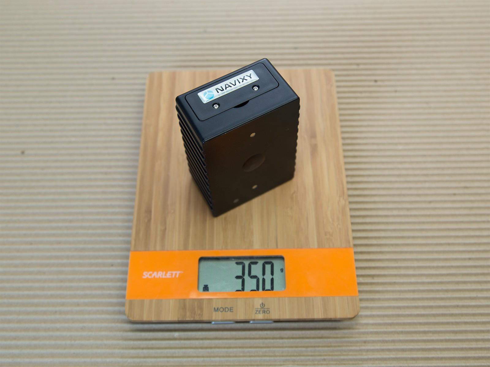 Сравнение веса ГдеМои M7 и ГдеМои M6