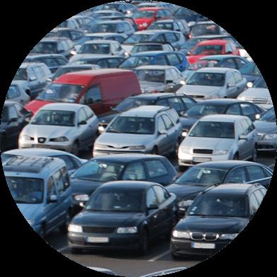 Несколько машин или автопарк