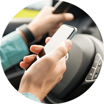 Контроль сотрудников на личном автомобиле