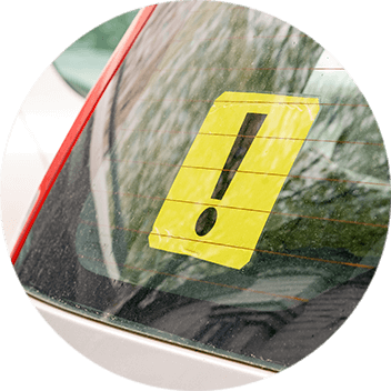 Контроль и безопасность начинающих водителей